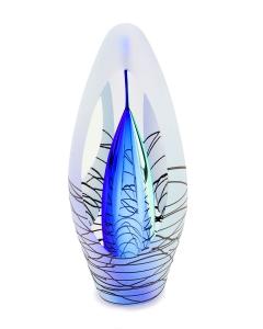 Spirit krakele blue