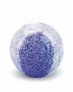Stardust-line bulb dark blue
