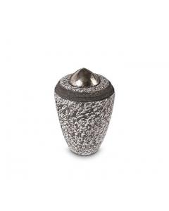 Balance-line keramiek Cone small Carbon Grey
