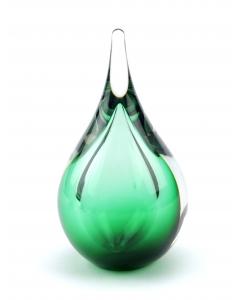 Druppel small green
