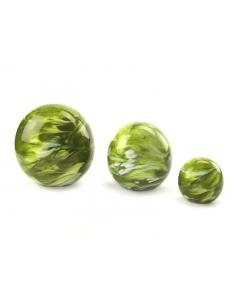 Elan-line marble green serie