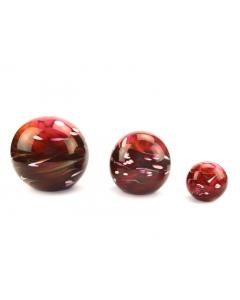 Elan-line marble red serie
